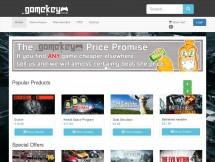 GameKey