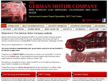 The German Motor Company