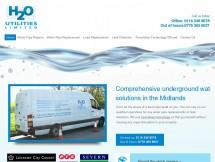 H2O Utilities Ltd