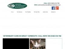 Haven Veterinary