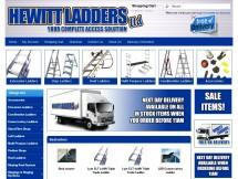 Hewitt Ladders Ltd