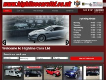 Highline Cars Ltd