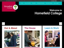 Homefield College