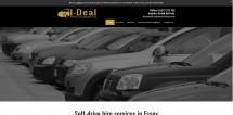 I-Deal Rental Solutions Ltd
