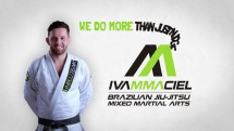 One Jiu-Jitsu Brighton & Mixed Martial Arts