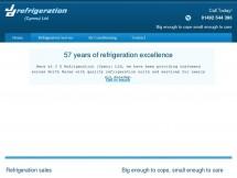 J D REFRIGERATION (CYMRU)