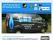 Jeff Grinnell Gas Services