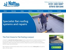JJ Nuttall Roofing