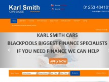 Karl Smith Car Sales
