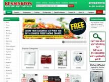 Kensington Appliances