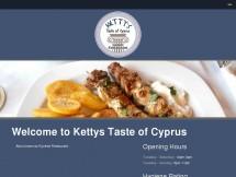 Kettys Taste of Cyprus