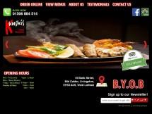 khushis Restaurant