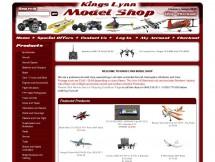 Kings Lynn Model Shop