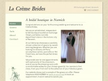 Lacreme Brides