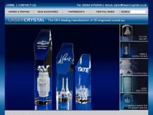 Laser Crystal Ltd