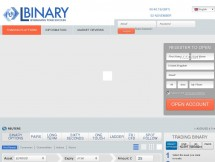 Lbinary options
