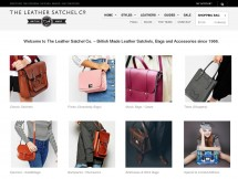 The Leather Satchel Co