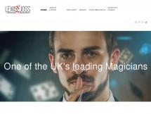 Lewis Joss - Magician