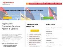 Lingvo House Translation Services Ltd