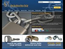 Lockdoctor.biz