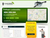 Locksmith Feltham