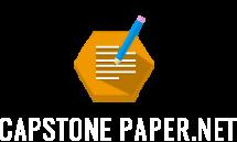 Capstone Paper NET