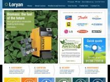 Loryan Renewable Enegineering Ltd