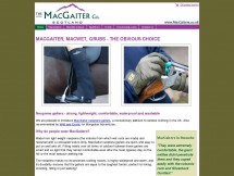 The MacGaiter Co.