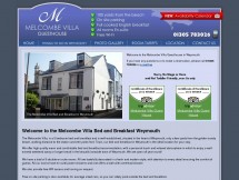 Melcombe Villa Guest House