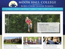 Moon Hall College