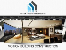 Motion Building Construction