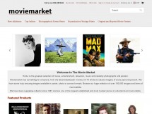 Movie Market