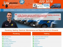 My Plumber Limited