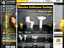 Nationwide Bathrooms