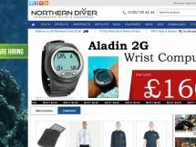 Northern Diver Ltd
