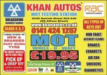 Khan Autos