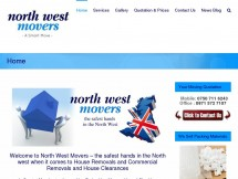 North West  Movers