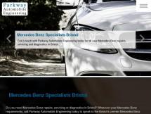 Parkway Automobile Engineering