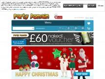 Partybox Ltd