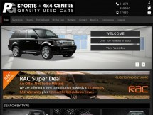 PG Sports and 4x4 Centre