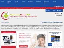 PharmacyDirectGB