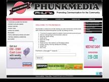 Phunk media