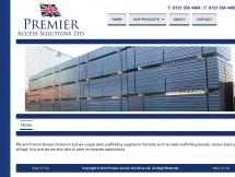 Premier Access Solutions Ltd