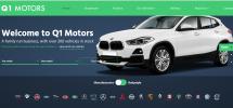 Q1 Motors