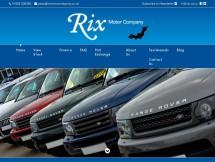 Rix Motor Company