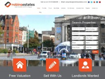 Robins Estates Sales & Lettings