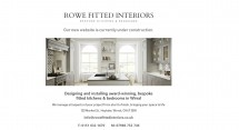 Rowe Fitted Interiors Ltd