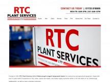 RTC Plant Services Ltd
