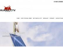 Rural CCTV Solutions Ltd