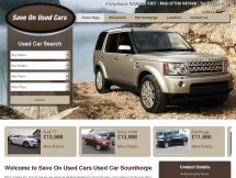 Save On Used Cars